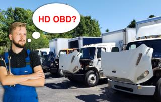 Chẩn đoán xe tải