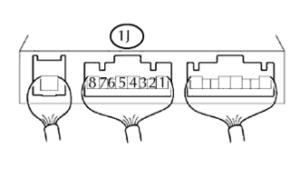 Đo điện áp của rơle EDU
